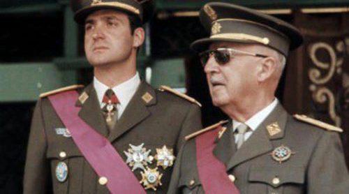 Así vive la familia de Francisco Franco cuatro décadas después de su muerte