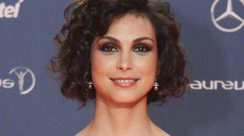 Morena Baccarin, condenada a pagar una importante manutención a su exmarido Austin Chick