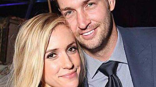 Kristin Cavallari y Jay Cutler se convierten en padres por tercera vez