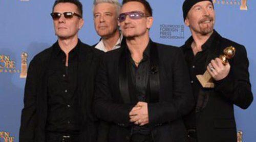 Bono anuncia la fecha de los conciertos de U2 aplazados por los atentados de París