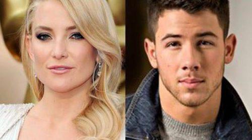 Kate Hudson dejó a Nick Jonas por sus celos hacia Demi Lovato