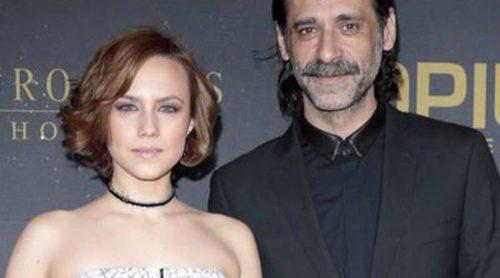 Ana Blanco, Iker Jiménez, las actrices de 'Vis a Vis' y el 'Ministerio del Tiempo' recogen sus Premios Ondas 2015