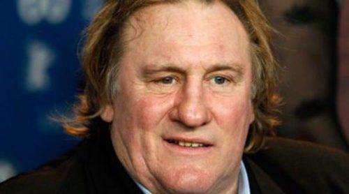 Gérard Depardieu confiesa su adicción al alcohol y se niega a pedir ayuda profesional
