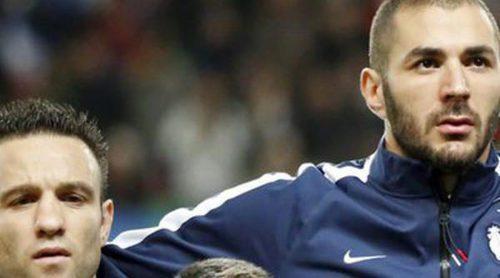 Mathieu Valbuena habla tras la detención de Benzema: 'Estoy muy decepcionado'