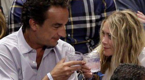 Mary-Kate Olsen y Olivier Sarkozy ya son marido y mujer: así ha sido su boda secreta