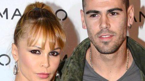 Yolanda Cardona estalla al enterarse de que Víctor Valdés no fue invitado a la cena del Manchester United