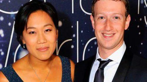 Mark Zuckerberg celebra el nacimiento de su hija donando 42 millones de euros