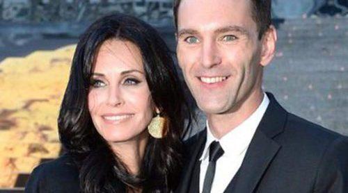 Courteney Cox y Johnny McDaid rompen su relación y su compromiso tras casi dos años de amor