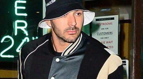 Karim Benzema se defiende del escándalo Valbuena: 'No soy culpable. Fue un gran malentendido'