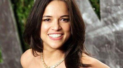 Michelle Rodriguez publica orgullosa una imagen de sus axilas sin depilar