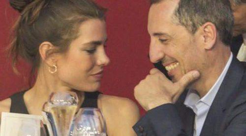 Se desvelan las causas de la ruptura entre Carlota Casiraghi y Gad Elmaleh