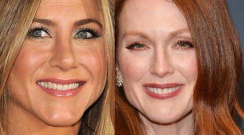 Jennifer Aniston o Julianne Moore: Los famosos se unen a Obama contra la violencia armada