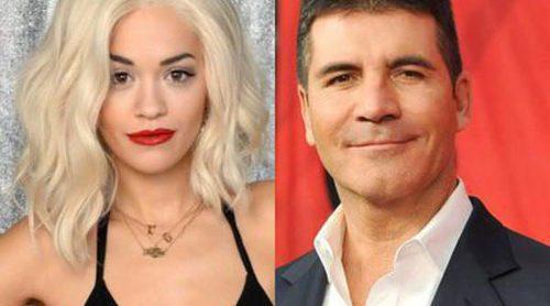 Las casas de Rita Ora y Simon Cowell fueron saqueadas por la misma banda de ladrones