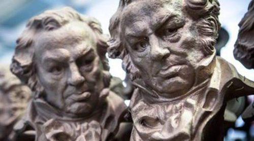 De Álex García a Inma Cuesta: Lista de nominados a los Premios Goya 2016