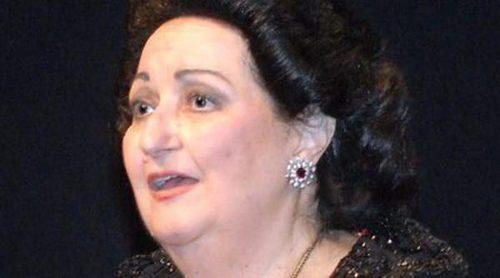 Montserrat Caballé, condenada a seis meses de cárcel tras aceptar que defraudó a Hacienda
