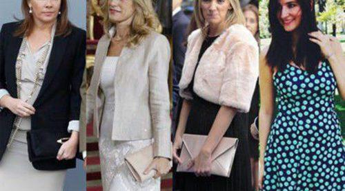 Elecciones 20-D: Estas son las candidatas a convertirse en 'Primera Dama' de España