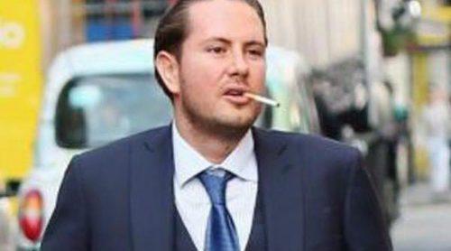 James Stunt, marido de Petra Ecclestone, denunciado por su mayordomo por maltrato