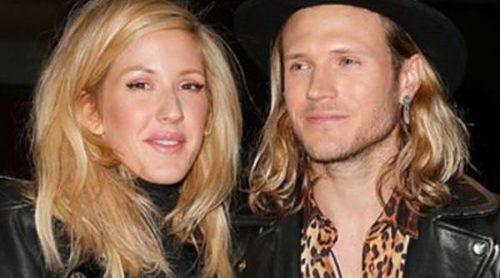 Ellie Goulding y su exnovio, Dougie Poynter, se dan otra oportunidad para reavivar la pasión