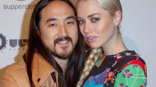 Steve Aoki se casa con su novia Tiernan Cowling en una íntima ceremonia en Hawaii