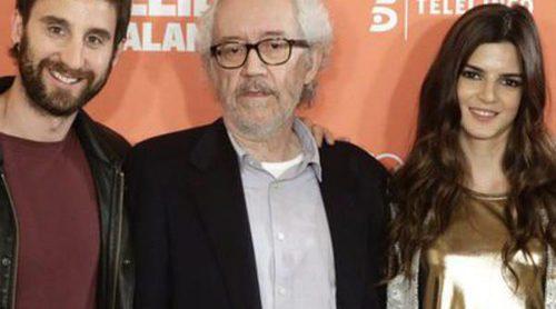 'Ocho Apellidos Catalanes', 'Star Wars' y 'Cincuenta Sombras de Grey' lideran un 2015 plagado de éxitos de película