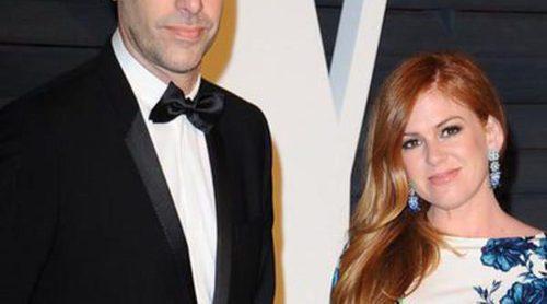 Sacha Baron Cohen e Isla Fisher donan un millón de dólares para los refugiados sirios