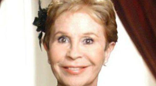 Lina Morgan, Jesús Hermida o Santi Trancho: los famosos que han muerto en 2015