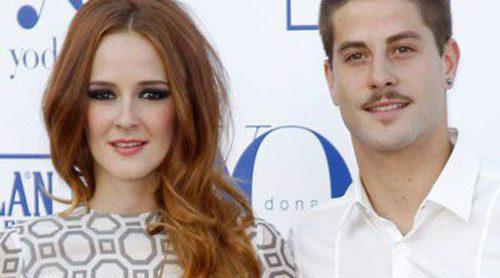 Luis Fernández celebra sus 31 años con una declaración de amor a su novia Ana Polvorosa