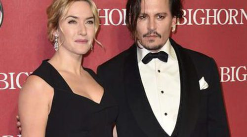 Cate Blanchett, Johnny Depp, Kate Winslet y Michael Fassbender brillan en el Festival de Palm Springs 2016