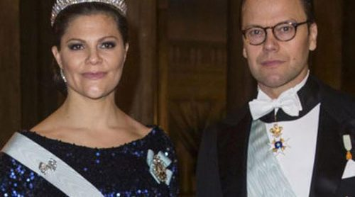 Victoria de Suecia, Sofia Hellqvist, la Infanta Cristina e Iñaki Urdangarín monopolizan los acontecimientos de la realeza en 2016