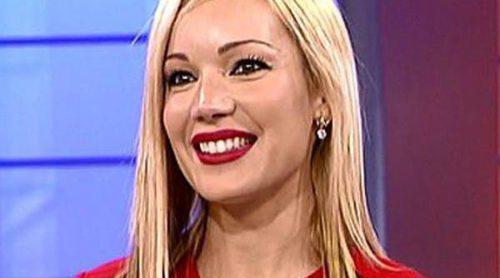 Noticias de aless gibaja p gina 2 for Belen roca hija