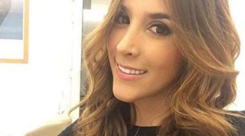 Daniela Ospina, mujer de James Rodríguez, nueva concursante de 'Bailando con las estrellas'