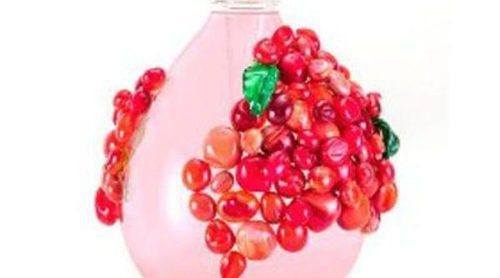 'Murano de Caramella d'Amore', el perfume rojo de Il Profvmo