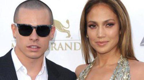Jennifer Lopez da una segunda oportunidad a su relación con Casper Smart