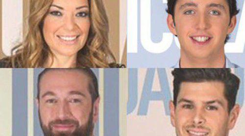 Confirmación oficial tras la filtración: Lucía Hoyos, Julius, Alejandro Nieto y el Pequeño Nicolás completan el casting de 'GH VIP 4'