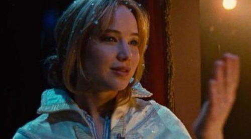 Jennifer Lawrence, Bradley Cooper o Robert De Niro, protagonistas de la cartelera con 'Joy'