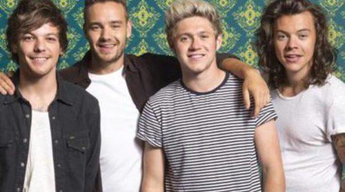 One Direction participará en un episodio de la serie 'Padre de familia'