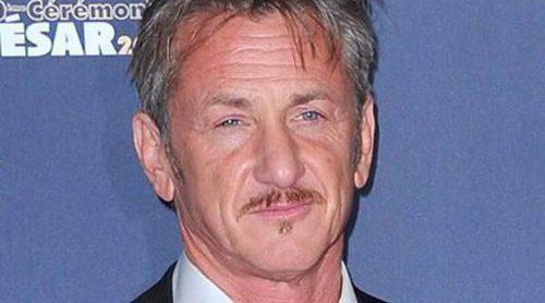 Sean Penn, investigado por el Gobierno mexicano tras reunirse con El Chapo en la clandestinidad