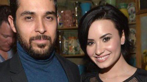 Demi Lovato celebra su sexto aniversario con Wilmer Valderrama con una tierna fotografía