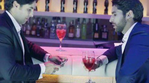 Chabelita, Fran y Cayetano Rivera y Anabel Pantoja, vampiros de lujo en el nuevo videoclip de Kiko Rivera