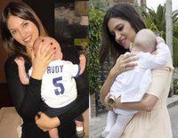 Tania Llasera, Sara Carbonero y otras famosas que han sido madres por cesárea