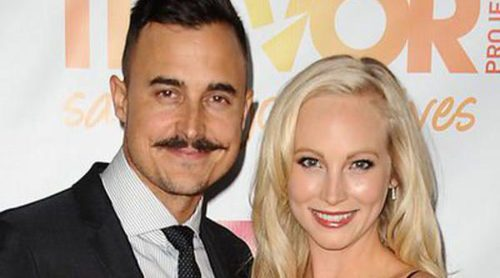 Candice Accola y Joe King anuncian el nacimiento de su hija Florence May