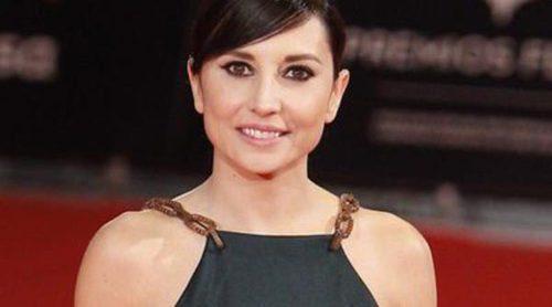 Marian Álvarez ha sido madre de una niña junto a Andrés Gertrúdix