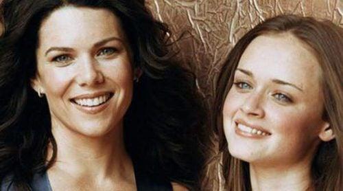 Netflix y Lauren Graham confirman la grabación del regreso de 'Las chicas Gilmore'