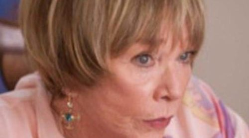 Shirley MacLaine interpretará a la madre de Lady Grantham en la tercera temporada de 'Downton Abbey'