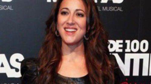 Mai Meneses, de Nena Daconte, anuncia su embarazo en Twitter