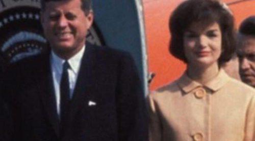 Se hace público el audio de las conversaciones en el Air Force One tras el asesinato de Kennedy