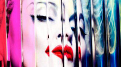 Madonna arrasa con 'Give Me All Your Luvin'' antes de actuar en la Super Bowl 2012