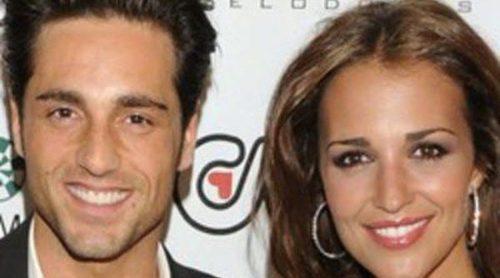 David Bustamante desmiente que Paula Echevarría esté embarazada: