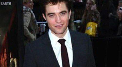 Robert Pattinson sale a cenar con Sofía Coppola por motivos laborales