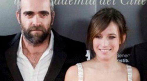 Luis Tosar, Verónica Echegui, 'Mientras duermes' y 'Eva' triunfan en los Premios Gaudí 2012